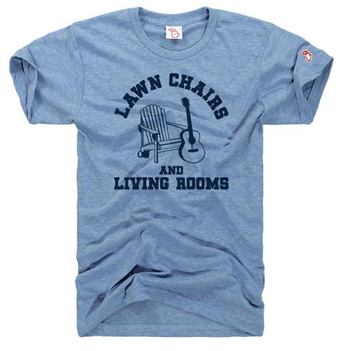 LCLR T-shirt (Men's)