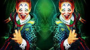 Cirque Du So Noooo!