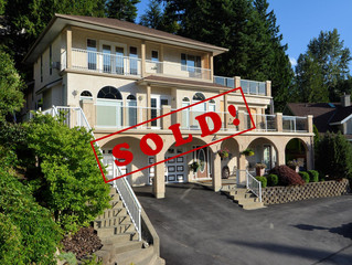 JUST SOLD ! For over asking price!