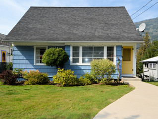 New Listing in Fairview - Check it out!