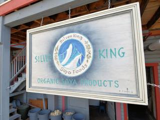 Nelson Business for Sale:  Silverking Soya Foods