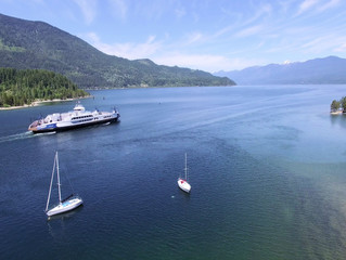 FOR SALE:  Custom Built Waterfront Home on Kootenay Lake