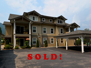 Another Sale Over Asking Price!