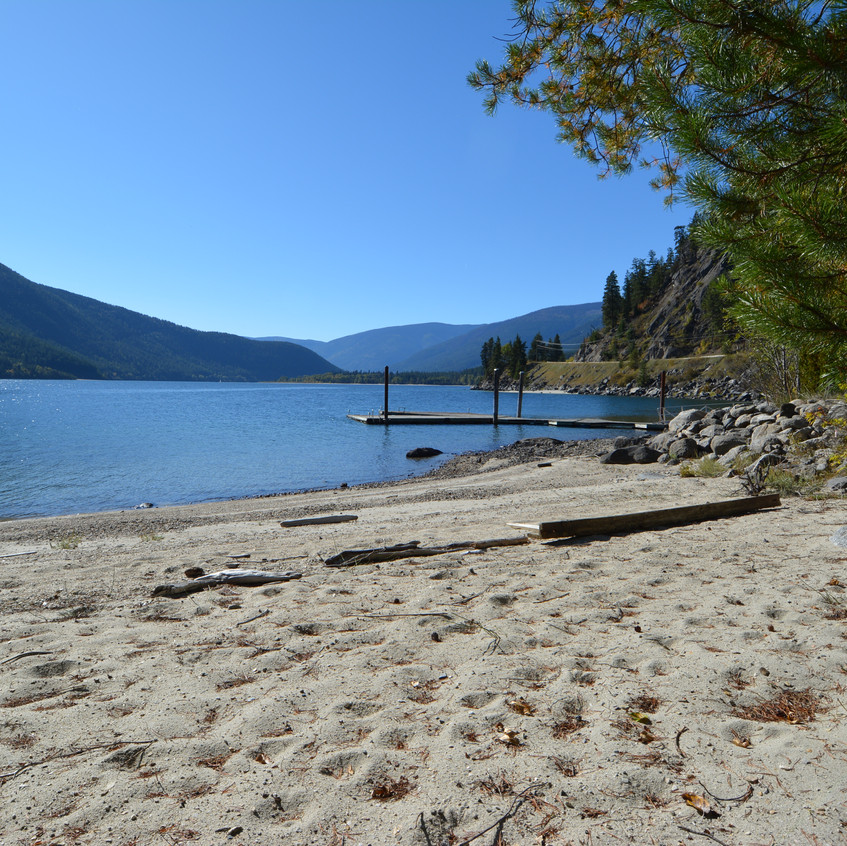Nelson Real Estate 5578 Hwy 3A Waterfront