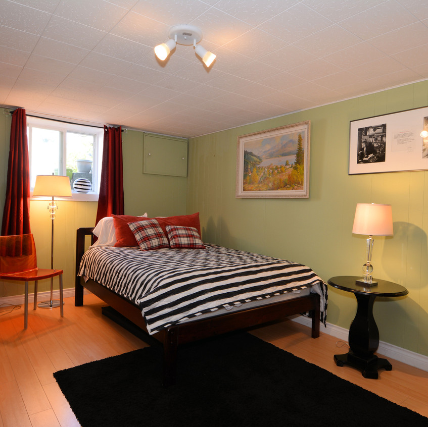 705 Sixth Street Bedroom 3