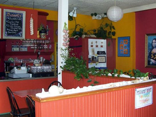 FOR SALE:  OUTER CLOVE RESTAURANT