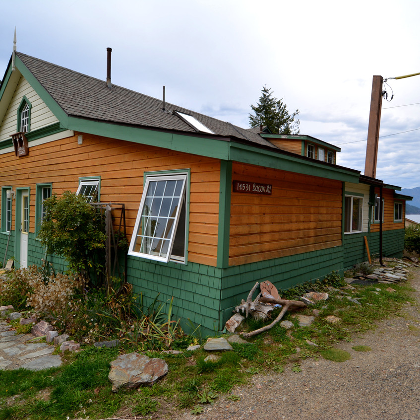 East Shore Properties Lodge