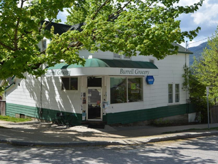 JUST SOLD - Burrell Grocery