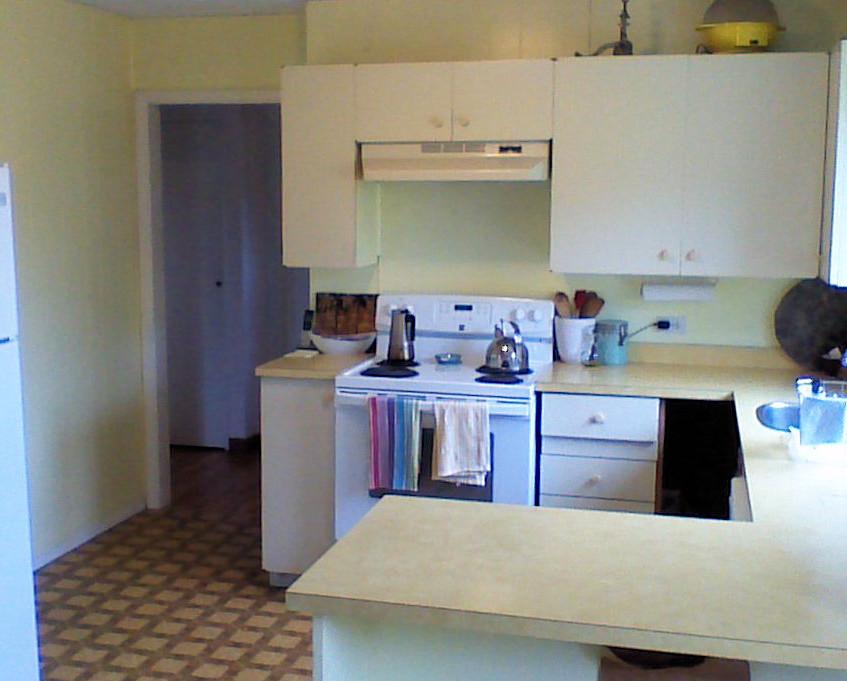 301 Sixth Street Kitchen