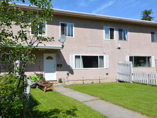 FOR SALE:  Affordable and Updated 3 Bedroom Townhome