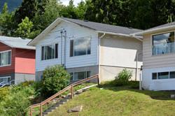 519 West Innes Street 1/2 Duplex