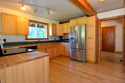 6090 Slocan River Road Kitchen