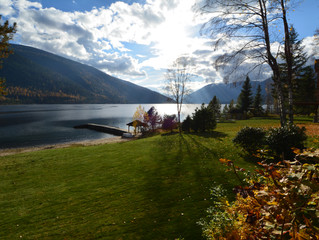 FOR SALE:  Waterfront Property on MacGregor Road