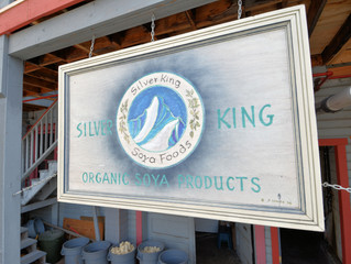 SILVERKING SOYA FOODS - Iconic and well-established local Nelson business
