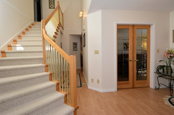 Stairs / Main Entry
