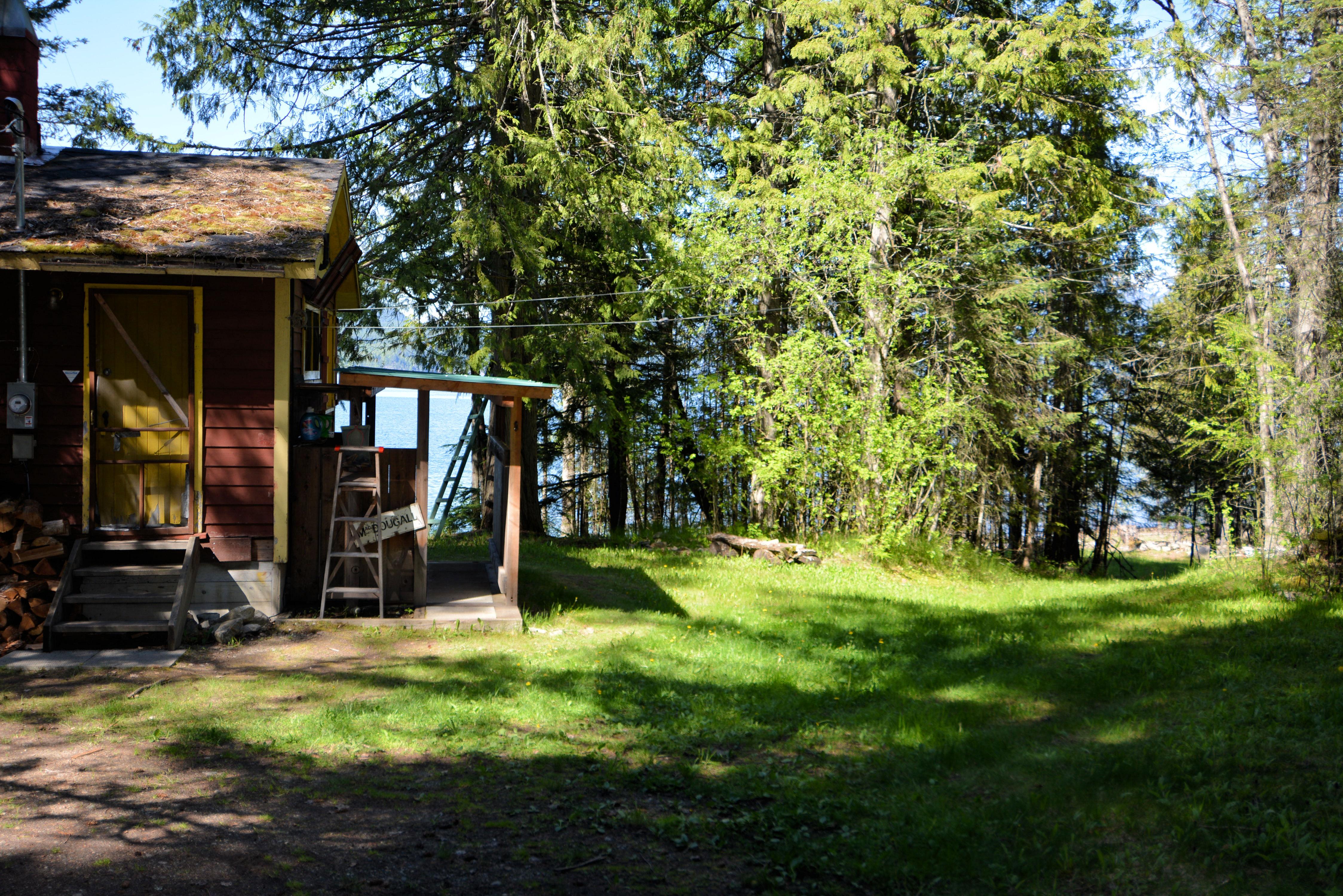 Lot 13 - 215 Kootenay Lake Road