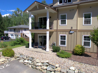 JUST SOLD! 102 - 2001 Perrier Road, Nelson, BC