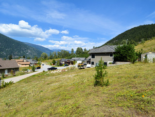 FOR SALE: 429 Hampton Gray Place - Prime Building Lot on 1.89 Acres in Nelson