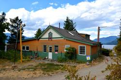 14531 Bacon Road Lodge