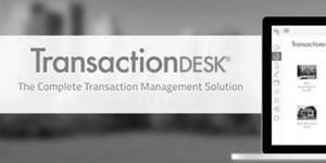 Transaction Desk