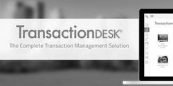 Transaction Desk