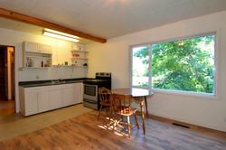 6090 Slocan River Road Suite Kitchen