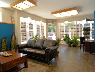 Fair Realty Nelson:  Great Photos of New Location at 602 Baker Street
