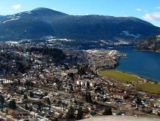 Nelson: In the Top 10 Places to Retire in Canada in 2016