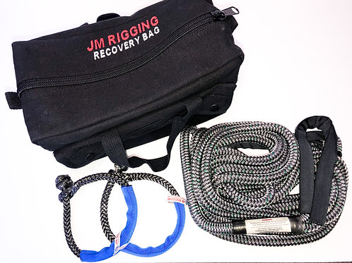 5.2 UTV/Snowmobile Recovery Kit