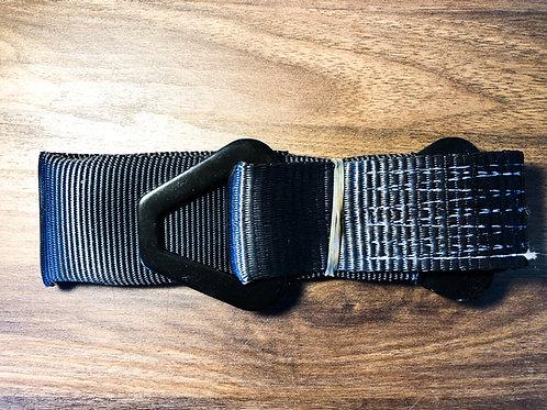 """2"""" X 24""""Black Axle Tie Off Strap"""