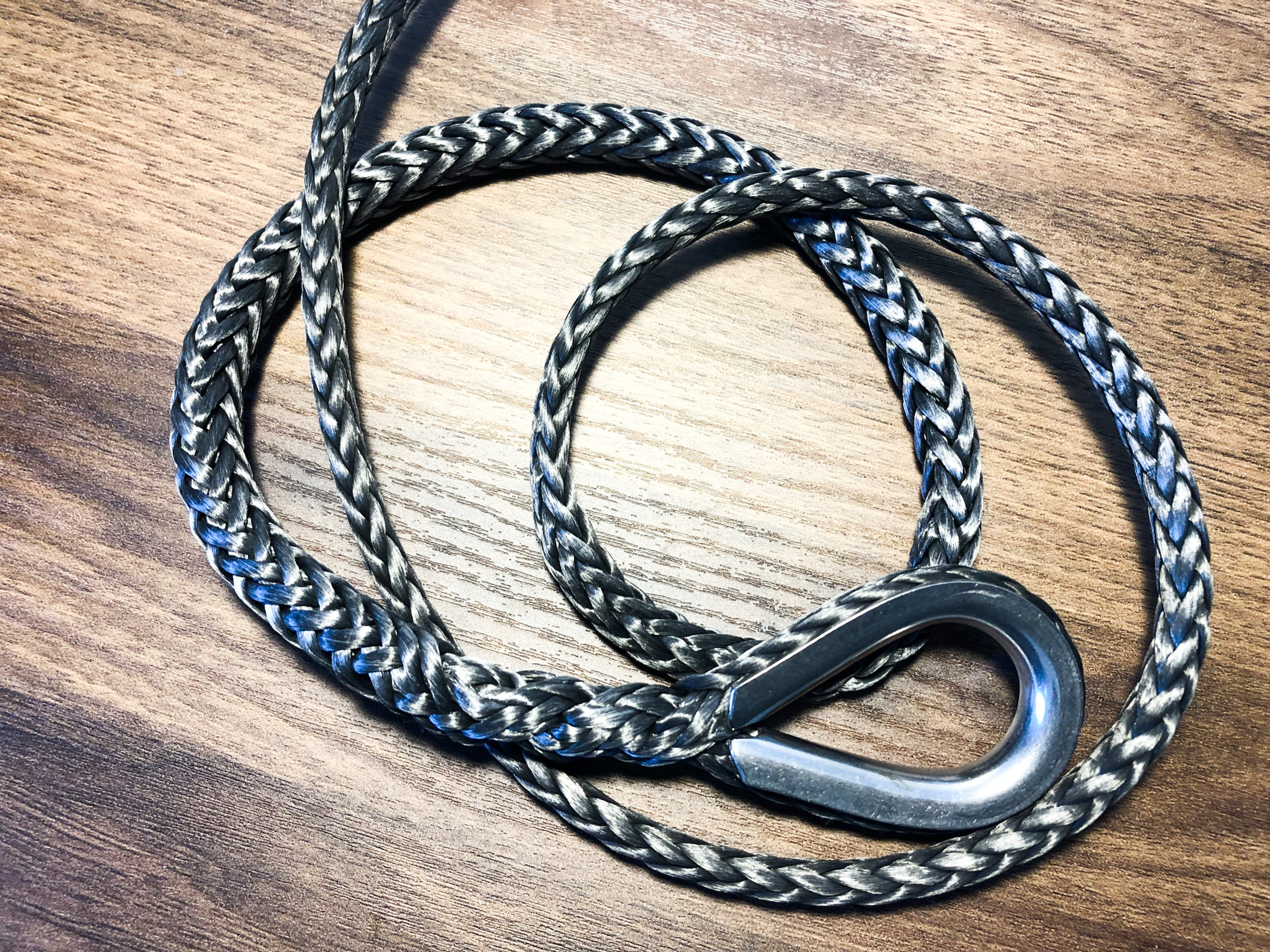 Dyneema Sleeve Kit 40-90k lines