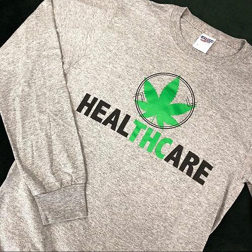 HealTHCare Long Sleeve