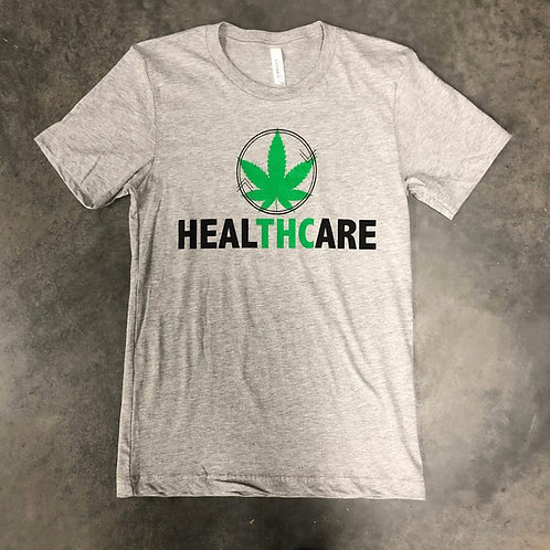 HealTHCare Short Sleeve