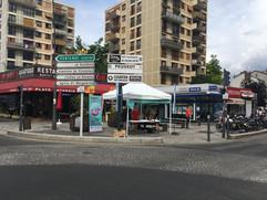Parcours Fontenay
