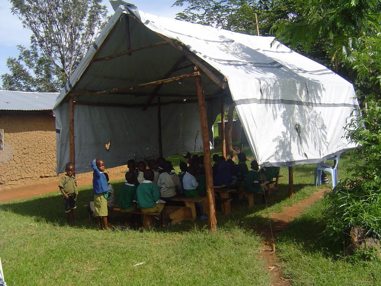 First Classroom