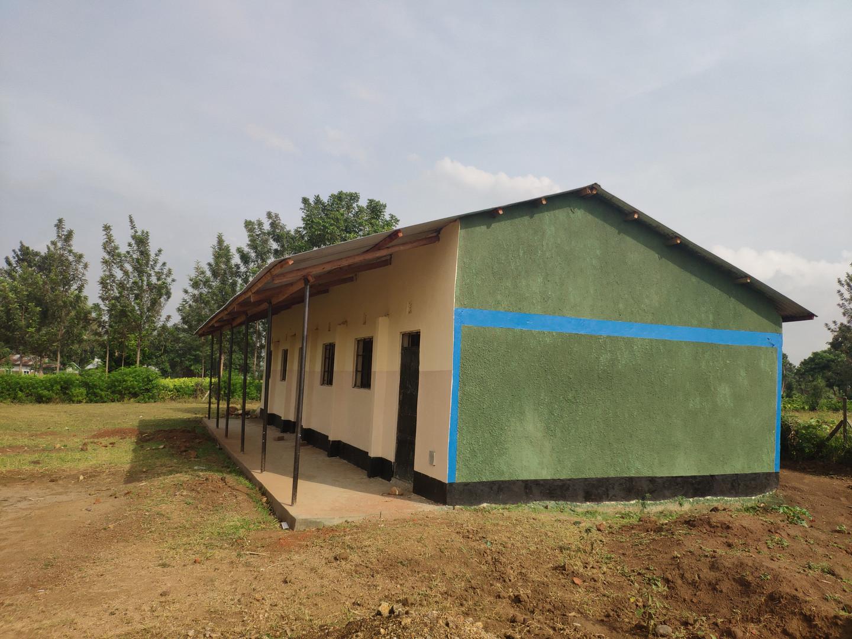 The latest classroom