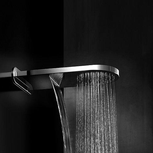 Hotbath - MATE 140 - Wall-mounted shower head