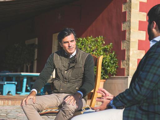 Bodegas Luis Pérez: soñando con el mejor vino del mundo