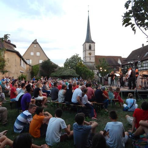 Festival MittelCuivrheim