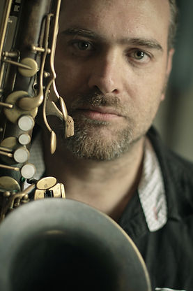Michael Alizon - Credit Fabien Cimetiere