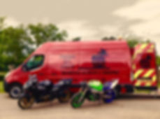 Motorcycle Recovery Hertfordshire