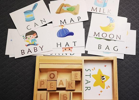 Libros y Juegos para Bebés en Inglés