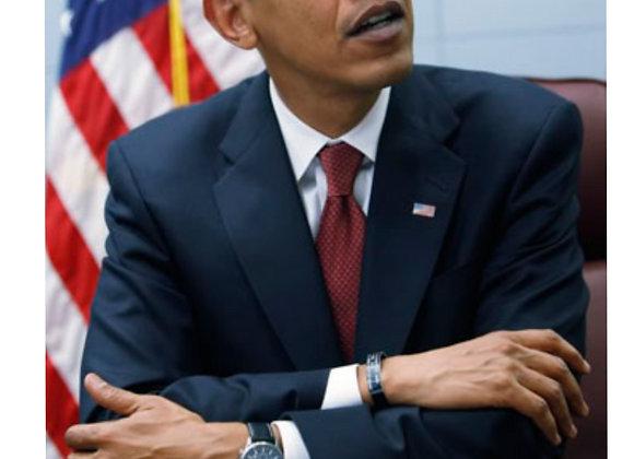 President Watch JORG GRAY