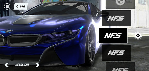 Need For Speed Heat Deluxe