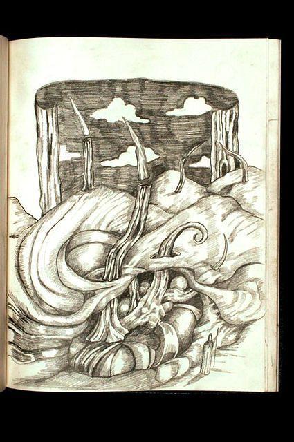 drawings journal entries 40