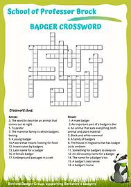 Badger crossword screenshot.png