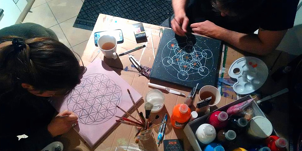 Atelier créatif : Créez décontracté !