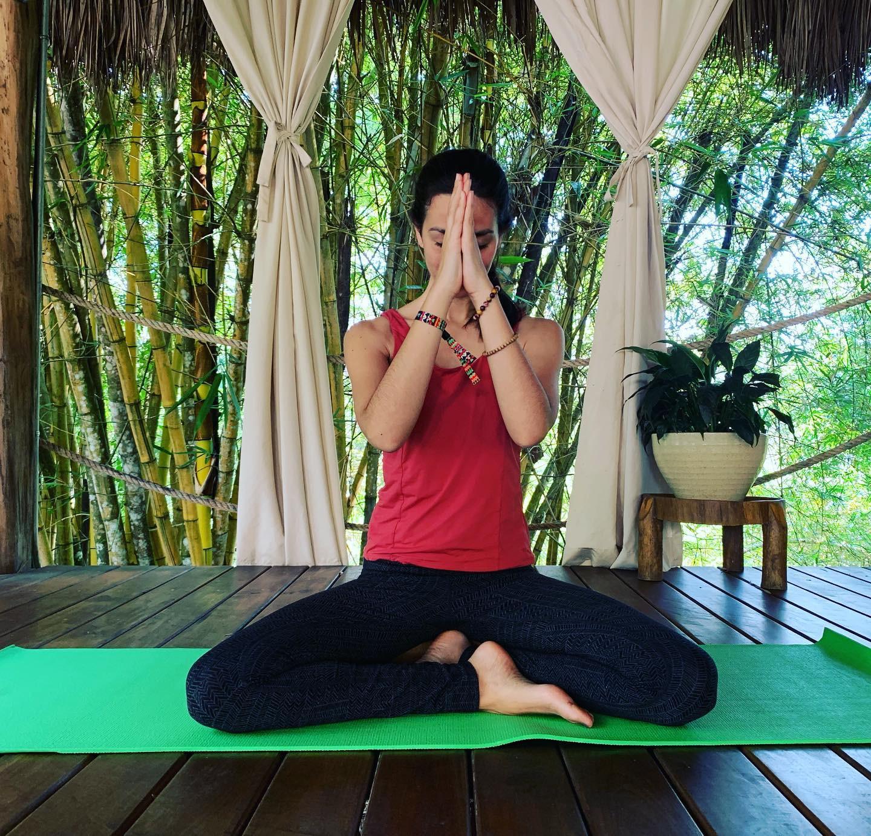 Hatha yoga et yoga nidra 10 cours