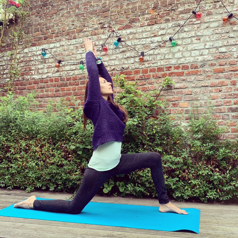 Yoga et méditation en ligne
