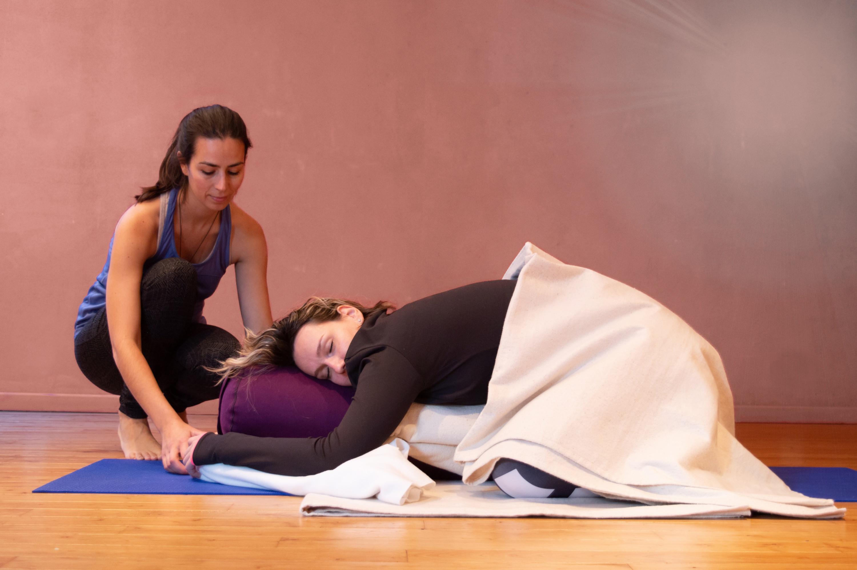 Séance individuel yoga ou méditation